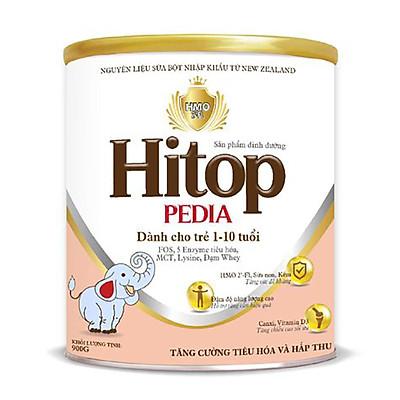 Sữa Hitop Pedia 900g dinh dưỡng dành cho bé