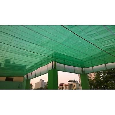 lưới Thái Lan đen (hoặc xanh) che nắng 70% KHỔ Rộng 2M Độ Dài theo số lượng