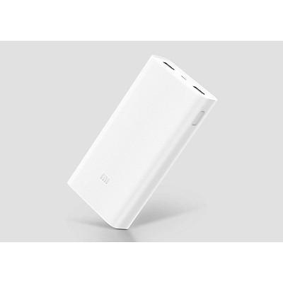 Pin Sạc Dự Phòng Tích Hợp Cổng USB Type-C In/Out Hỗ Trợ Power Delivery PD Xiaomi Gen 3 20000mAh - Hàng Chính Hãng