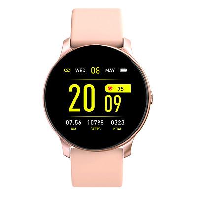 Kospet Magic Smart Watch 1.3'' 240*240 TFT Screen Smart Bracelet BT4.0 Fitness Heart Rate Blood Pressure Blood Oxygen