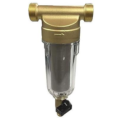 Bộ lọc nước thô đầu nguồn -L21
