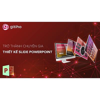 Tuyệt đỉnh PowerPoint - Trực quan hóa mọi slide trong 9 bước