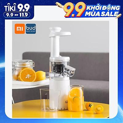 Máy ép trái cây Xiaomi Youpin Bud Mini cầm không ồn  Máy xay năng suất nước trái cây 90%