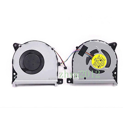 (FAN) QUẠT LAPTOP DÀNH CHO ASUS TP301 dùng cho VivoBook Flip TP301 TP501 TP301UJ TP301U Q303U
