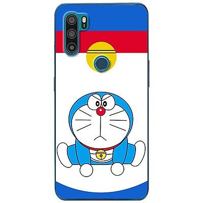 Ốp lưng dành cho Vsmart Active 3 mẫu Doraemon thể thao