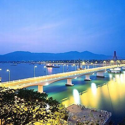 [Tour Xe Lửa] Đà Nẵng - Hội An - Bà Nà 3N4Đ, Khởi Hành Hàng Tuần Và Lễ Tết