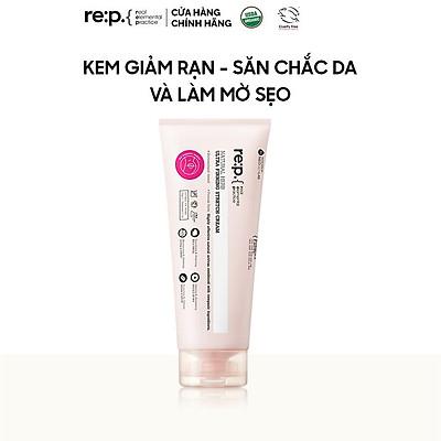 Kem Giảm Rạn, Làm Mờ Sẹo RE:P Natural Herb Ultra Firming Stretch Cream