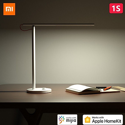 Đèn bàn Xiaomi Mi LED Desk Lamp 1S - Hàng Nhập Khẩu