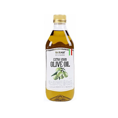 Dầu Olive No Brand Chai 1L