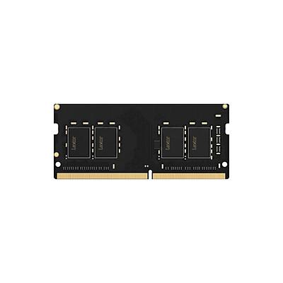 RAM Laptop Lexar DDR4 8GB bus 3200MHz SO-DIMM 1Rx16 1.2V - Hàng Chính Hãng