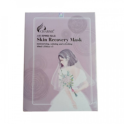 Mặt nạ skin recovery mask 200ml