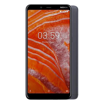 Điện Thoại Nokia 3.1 Plus (32GB/3GB) - Hàng Chính Hãng