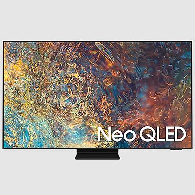 Smart Tivi Neo QLED Samsung 4K 50 inch QA50QN90A Mới 2021