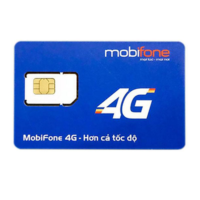 Sim 4G Mobifone C90N Tặng 4GB / Ngày Và 1000 Phút Nội Mạng - Hàng Chính Hãng - Giao Mẫu Ngẫu Nhiên