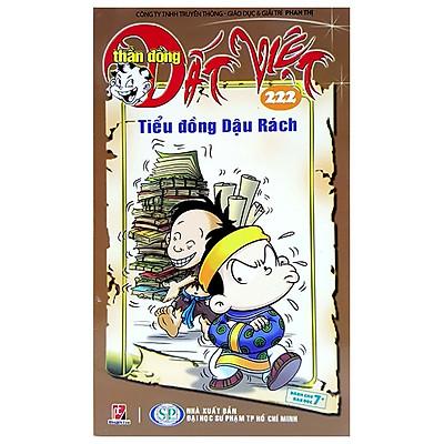 Thần Đồng Đất Việt -Tập 222: Tiểu Đồng Dậu Rách