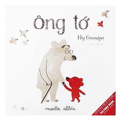 Picture Book - Ông Tớ
