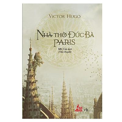 Nhà Thờ Đức Bà Paris (Đinh Tị)