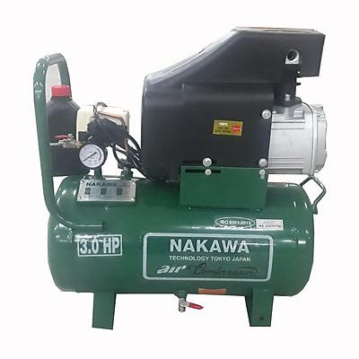 Máy Nén Khí Có Dầu Liền Trục Nakawa NK-4230 30L