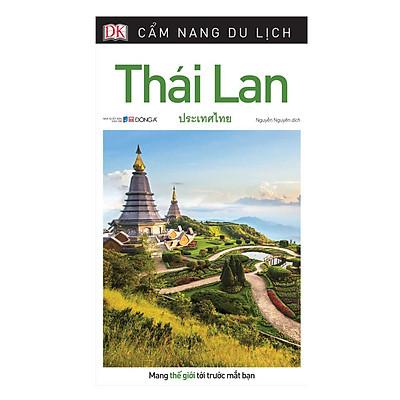 Cẩm Nang Du Lịch Thái Lan