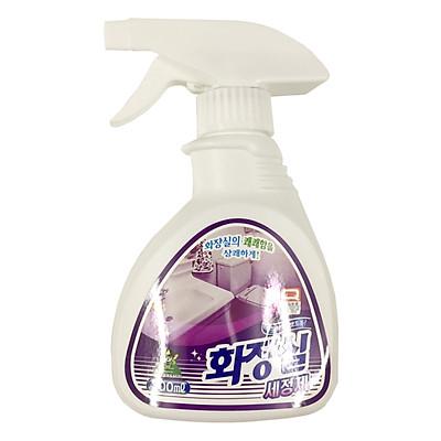 Bình Xịt Tẩy Rửa Nhà Tắm Hàn Quốc OEM (300ml)