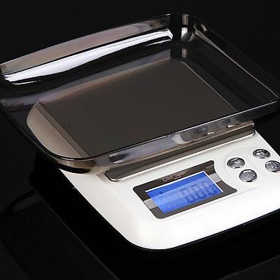 Cân tiểu ly điện tử nhà bếp 1kg,2kg,3kg DM.3 ( Hàng tốt )