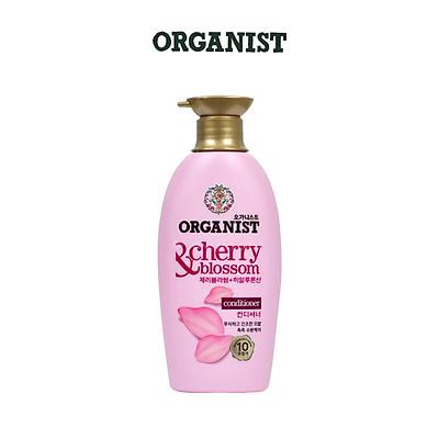 Kem xả nuôi dưỡng tóc Organist dành cho tóc khô – Hoa Anh Đào 500ml