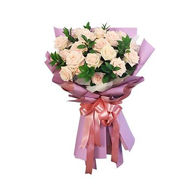 Bó hoa tươi - Symphony 4361