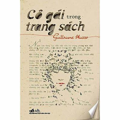 Sách - Cô Gái Trong Trang Sách (Tái Bản 2019)