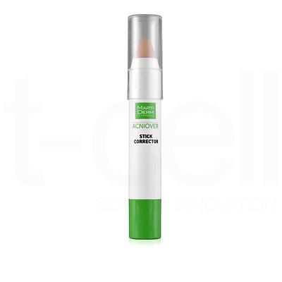 Bút che khuyết điểm & làm giảm mụn - MartiDerm Acniover Cover Stick Corrector (15ml)