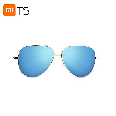 Youpin TS Fashion Sunglasses Boys Girls Sunglasses Kids Children Sun Glasses UV Protection Glasses with a Storage Box