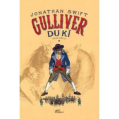 Sách - Gulliver Du Kí