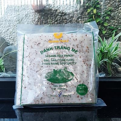 Bánh tráng mè cuốn gỏi ăn liền Hồng Phát  -Đặc sản Phan Rang