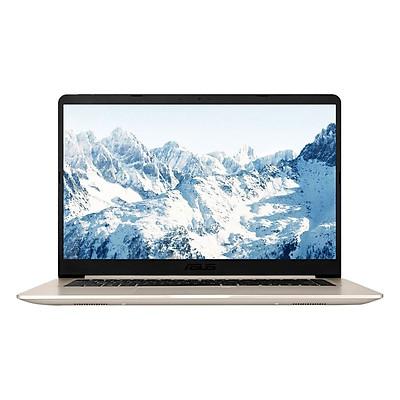 Laptop Asus Vivobook S15 S510UA-BQ111T Core i3-7100U / Win 10 15.6 inch - Hàng Chính Hãng