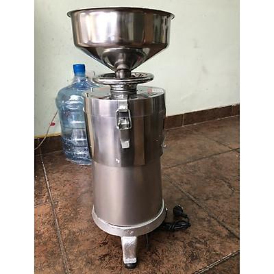 Máy làm đậu hũ, sữa đậu nành công nghiệp VN750