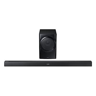 Loa Soundbar 2.1 Kênh Samsung HW-K350 - Hàng Chính Hãng