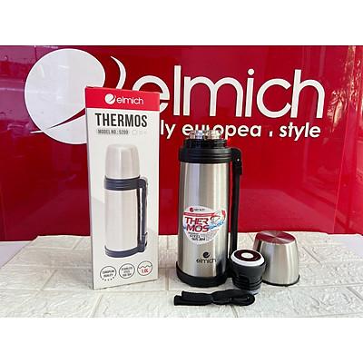 Bình giữ nhiệt Elmich-5209