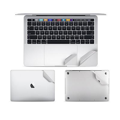 Dán Full JRC 5in1 bảo vệ cho các dòng Macbook M1 2020 mới nhất