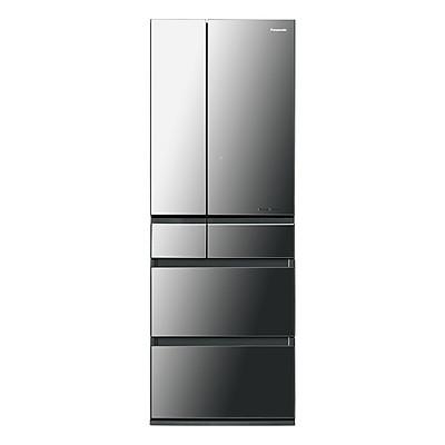 Tủ Lạnh Inverter 6 Cánh Panasonic NR-F503GT-X2 (491L) - Hàng Chính Hãng