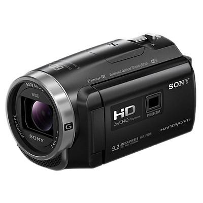 Máy Quay Phim Sony HDR PJ675E- Hàng Chính hãng