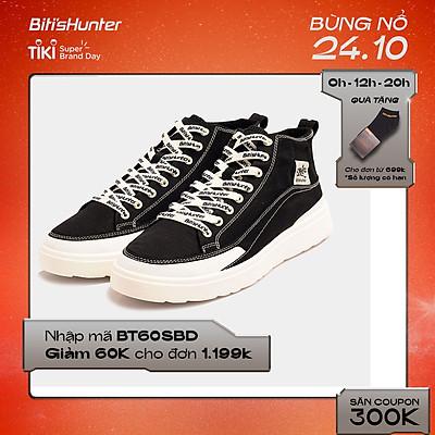 Giày Thể Thao Nam Biti's Hunter Street Mid DSMH03600
