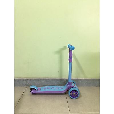 Xe trượt Scooter năng động cho bé - Xanh tím