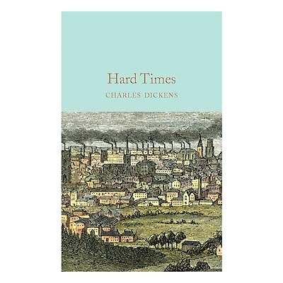 Macmillan Collector's Library: Hard Times (Charles Dickens) (Hardback)