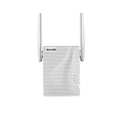 Bộ Kích Sóng Wifi Chuẩn N300Mbps Có Cổng Lan Tenda A301 Tặng Cáp Mạng- Hàng Chính Hãng