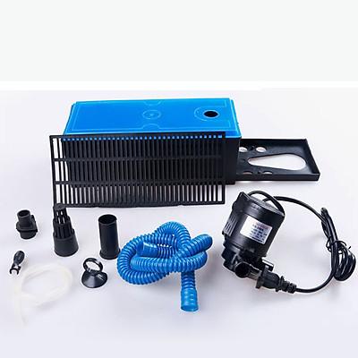 Máy lọc nước bể cá cảnh Electrical RS - 680C (25W, 1500L/H)