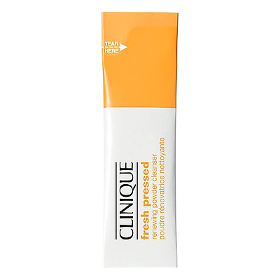 Tinh Chất Dành Cho Mọi Loại Da Clinique Fresh Pressed Daily Booster With Pure Vitamin C - ZN9H010000S (6ml)