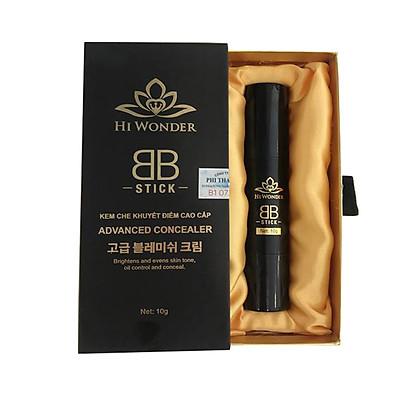 Kem Siêu Che Khuyết điểm cao cấp BB Stick Hi Wonder 10g