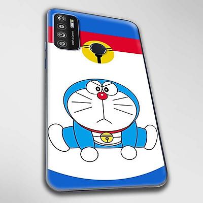 Ốp lưng dành cho Vsmart Live 4 mẫu Doraemon thể thao