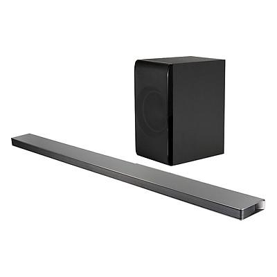 Loa Soundbar 4.1Ch LG SJ8 (300W) - Hàng Chính Hãng