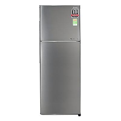Tủ Lạnh Sharp Inverter 224 lít SJ-X251E-DS