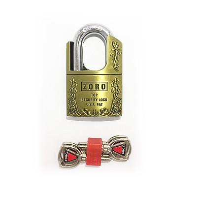 Ổ khóa chống cắt cao cấp Zoro ZR03
